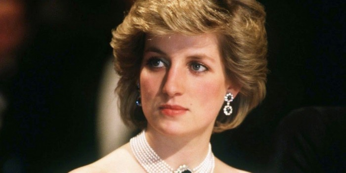 13. Diana, Princess of Wales