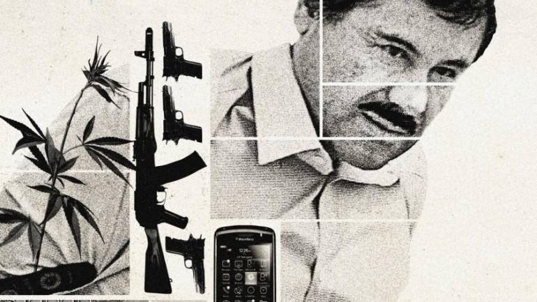 El Chapo: CEO of Crime