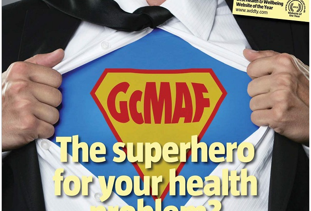 Watch as Amazing GcMAF Treatment Kills Cancer Cells in Real Time