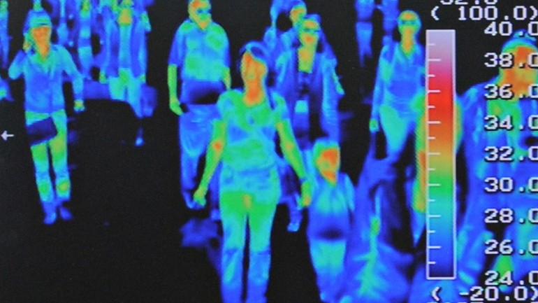 New Tech Allows Face Recognition in Utter Darkness