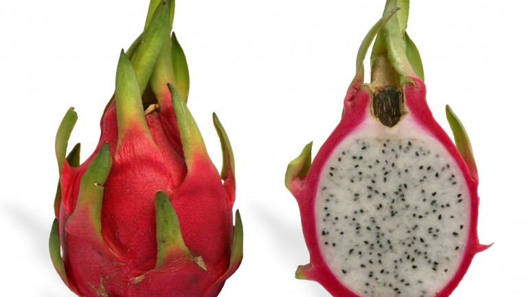 12 Surprising Benefits Of Dragon Fruit You Never Knew