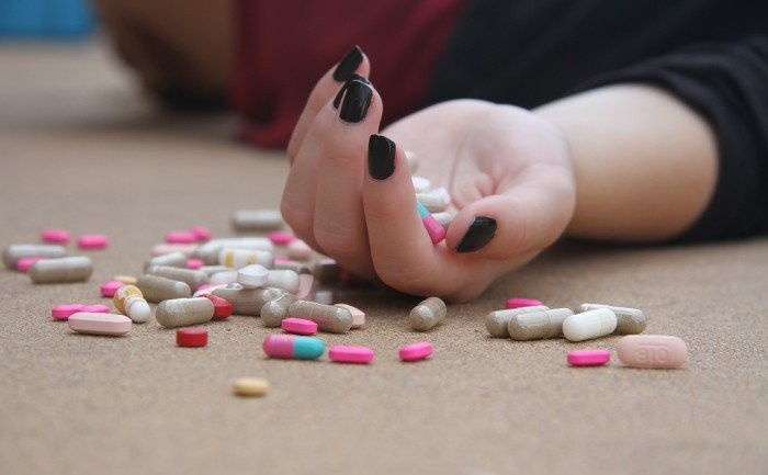 Antidepressants May be Worsening Depression, Not Treating it
