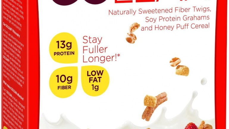 "A Box of This ""Healthy"" Cereal Was Put Under the Microscope. What They Found is Even Worse Than Junk Food Cereals"