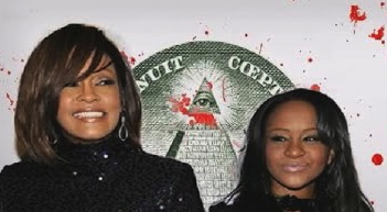 Bobbi Kristina Illuminati Satanic Blood Sacrifice Ritual Exposed