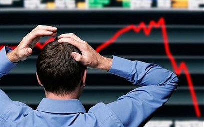 This 2 Day Stock Market Crash Was Larger Than Any 1 Day Stock Market Crash In U.S. History