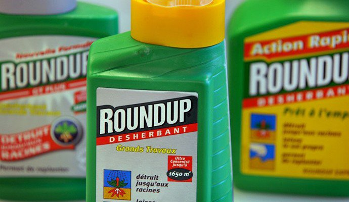 New Study Finds Roundup Herbicide To Be 125X More Toxic Than Regulators Claim