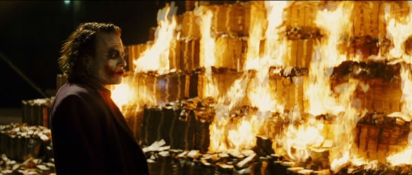 the-joker-burning-money