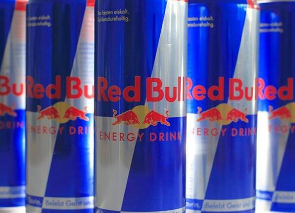 This Woman Is Going Blind After Drinking 28 Cans Of RED BULL Every Day