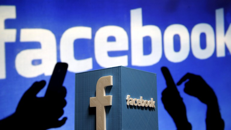 Facebook Snoops on People Just Like NSA