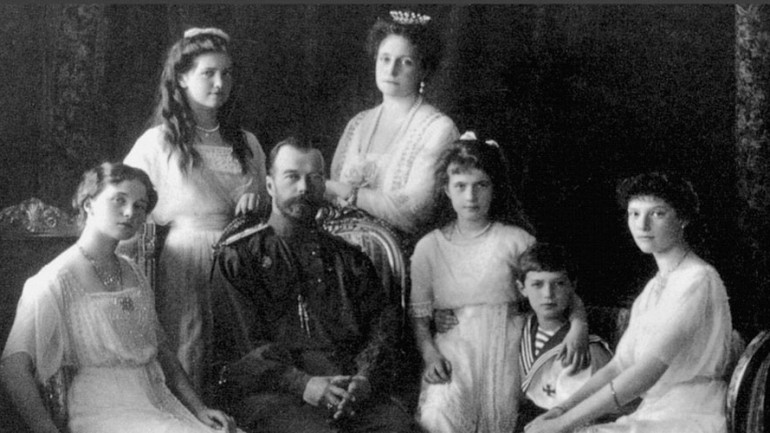 Russia's Last Tsar Exhumed, Case Reopened Into Murder of Romanov Family