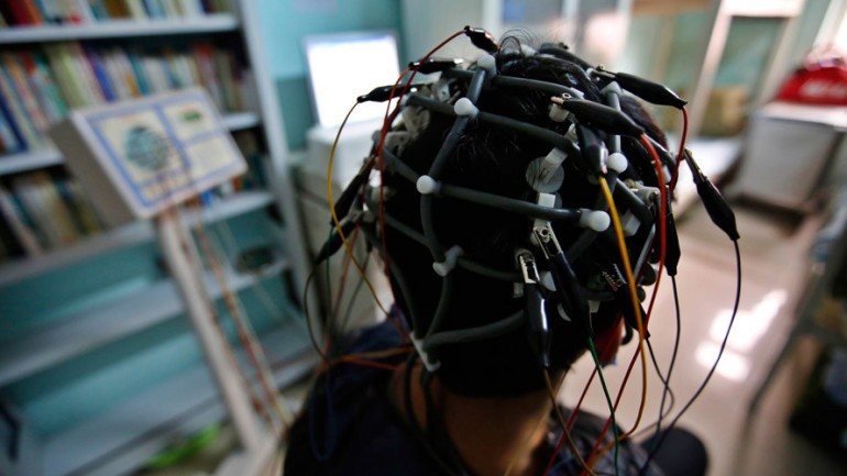 Paralyzed Man Walks in 1st Ever Proof Direct Brain Control Possible