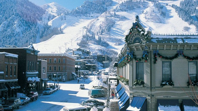 Aspen, Colorado Will be Running on 100% Sustainable Energy