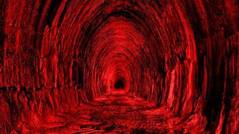 The Mystery of the Ancient Roman Tunnel to Hell
