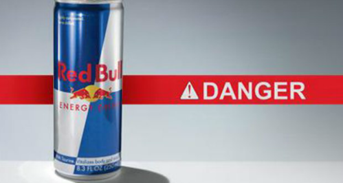 Here's How Your Body Reacts When You Drink Red Bull