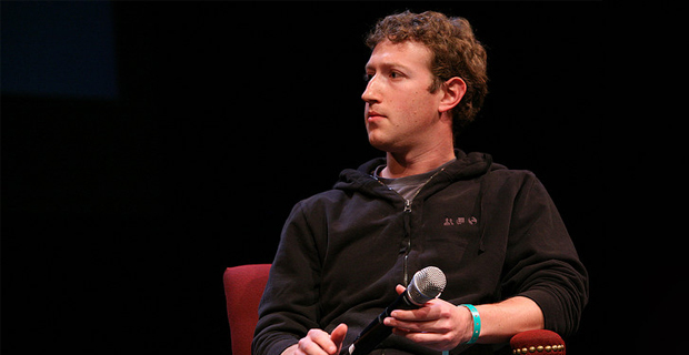MARK ZUCKERBERG CAUGHT ON HOT MIC SAYING FACEBOOK WILL CENSOR ANTI-MIGRANT POSTS