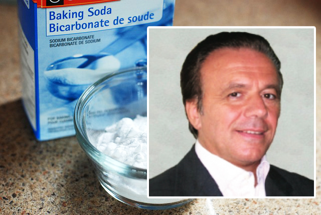 Meet The Roman Oncologist Who Claims A 90% Success Using Baking Soda Treatments For Cancer