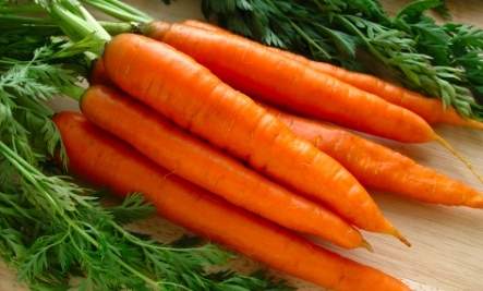 10 Foods That Help To Prevent Cataracts
