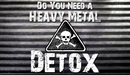 How To Detox the Body of Heavy Metals and Vaccinations
