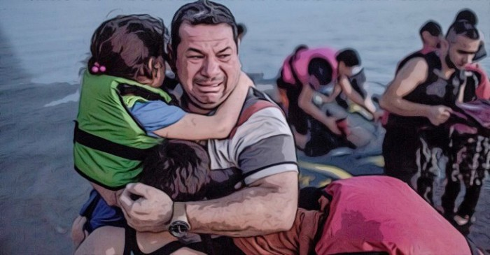 Read This Before the Media Uses a Drowned Refugee Boy to Start Another War