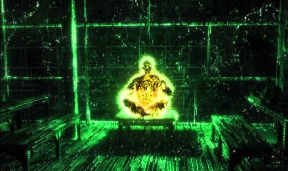 Scientific Study Shows Meditators Collapsing Quantum Systems At A Distance