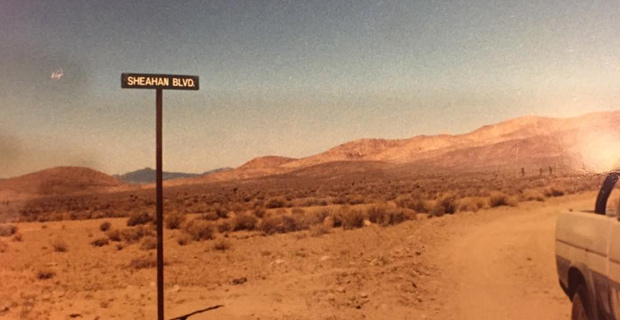 FEDS THREATEN TO KICK MINERS OFF LAND TO EXPAND AREA 51