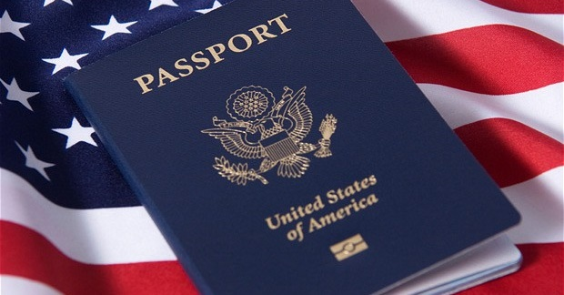 If You Live in One of These States You'll Soon Need a Passport for Domestic Flights