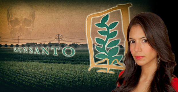Food Babe: 'The Shocking Email From MONSANTO: Why I am Submitting A FOIA Request