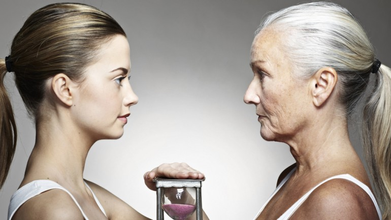 Widely Prescribed Drugs Act as Cellular Poisons That Accelerate Aging
