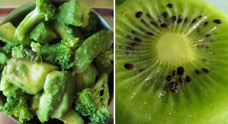 6 Fruits and Vegetables That Target and Burn Belly Fat