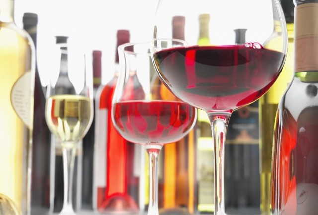 Arsenic In American Red Wine Exceeds Legal Levels For Drinking Water