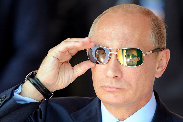 Vladimir Putin – Agent Of The Awakening?
