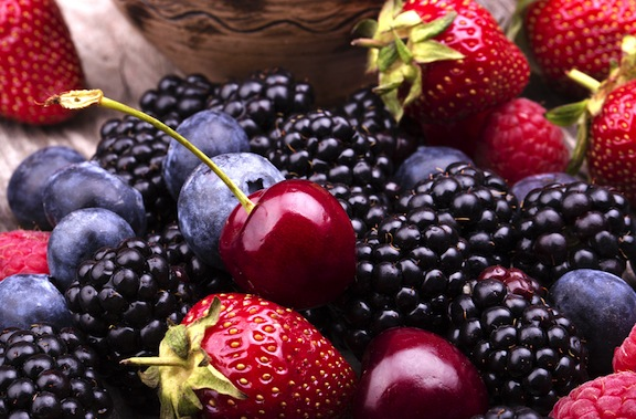 12 Most Functional Foods That Destroy Cancer Cells