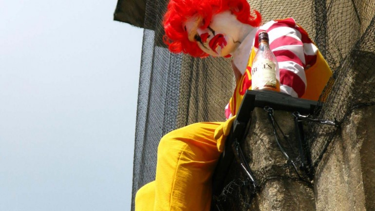 "McDonald's Franchise Owners Confirm: Fast Food Giant ""Facing Its Final Days"""