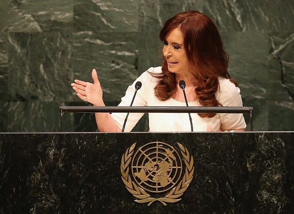 World Leader Accuses Obama of TREASON on The Floor of The United Nations