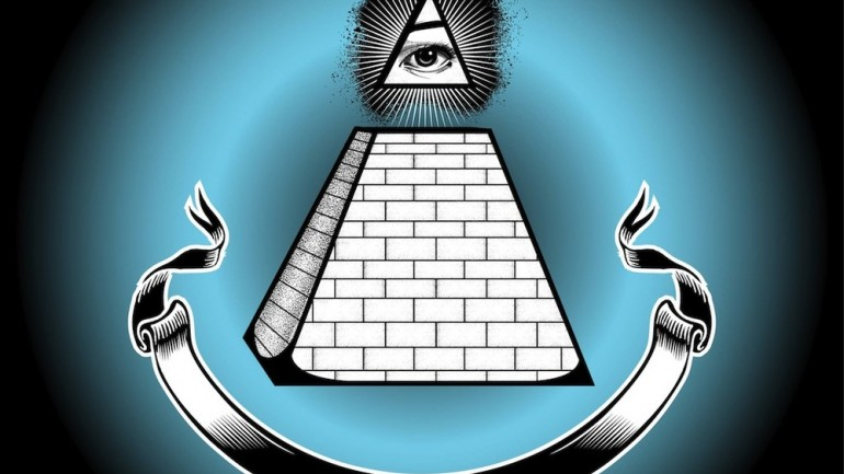 Confession of an Illuminati Human Programmer and Hollywood's Role In the Illuminati