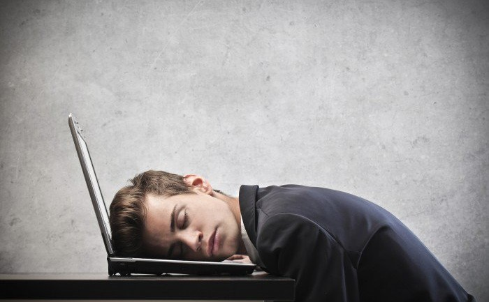 The Science Behind Why Working Before 10 Am Is Equivalent To Torture