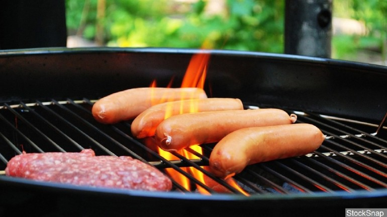 Human DNA Found in Hot Dogs