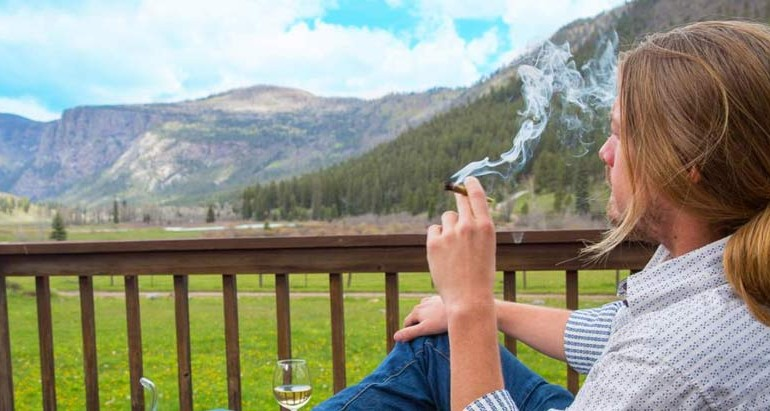 Native Americans Are Opening the Nation's First Cannabis Resort