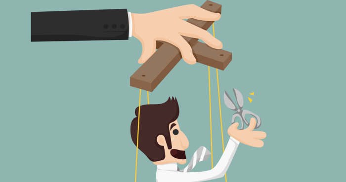 5 Signs Someone Is Manipulating You