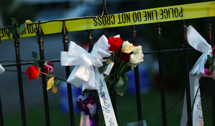 Why The Oregon Shooting Is A Suspected Hoax