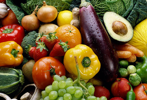 Vegetables That Fight Cancer?