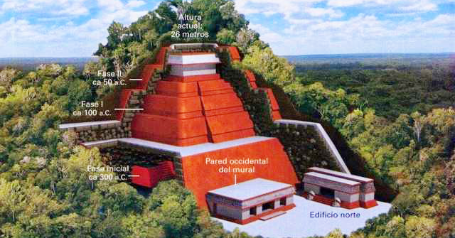 Researchers Confirm They Have Discovered The Largest Pyramid In Mexico