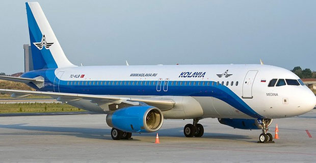 UPDATE ~ Russian Airplane Kolavia Flight 7K9268 Russian-airliner