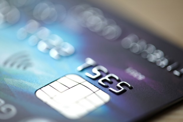 You Might Have Gotten a New Credit Card With a New Chip Embedded in the Front — Here's What You Need to Know About It