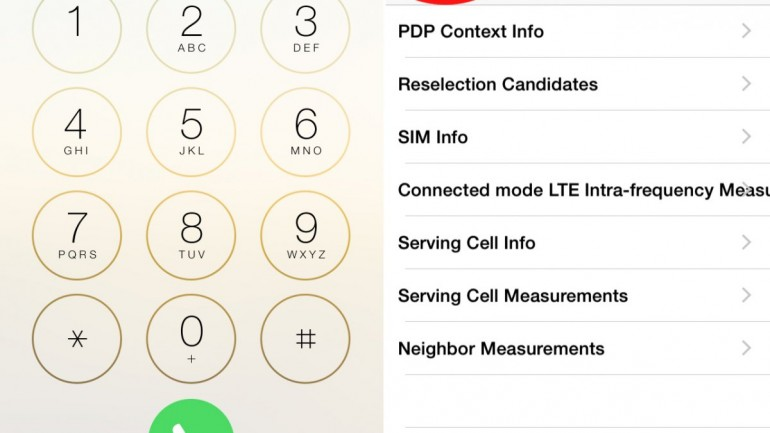 Dialing This Secret Number Will Tell iPhone Users How Much Signal They Really Have