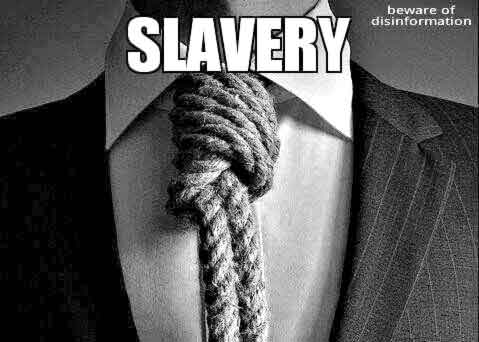 3 Ways The World Is Designed To Make You A Slave