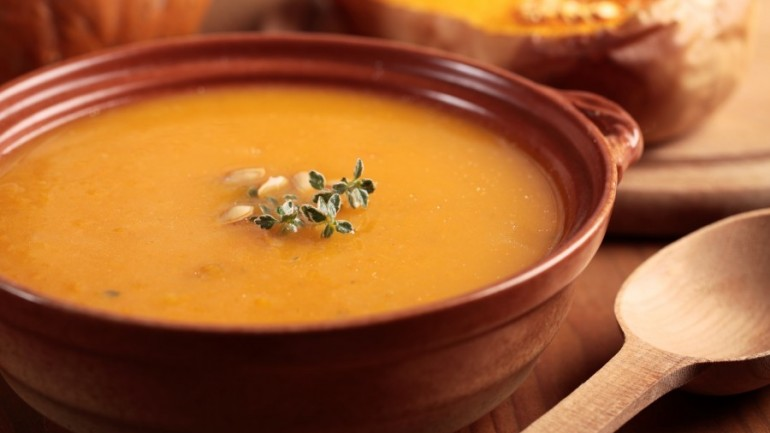 Squash Colds and Flu With These Delicious Soup Recipes
