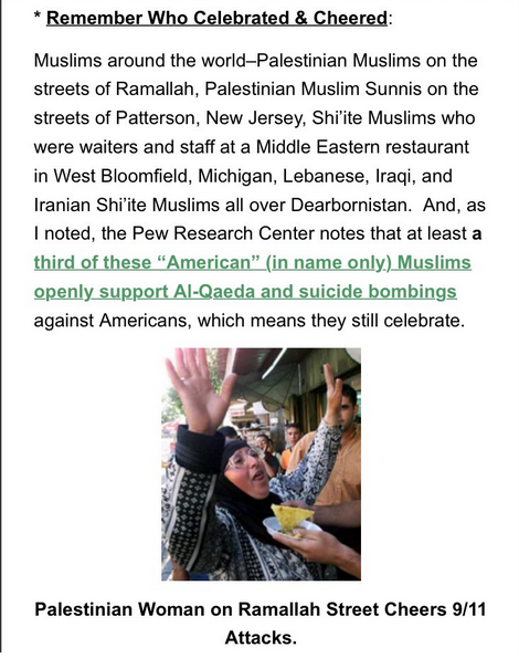 9 11 and muslims For most american muslims, many of us categorize our lives as pre-9/11 and post-9/11.
