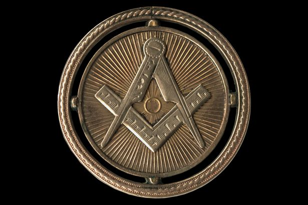 Secret Group Freemasons Has Kept Grip on Britain For 200 Years