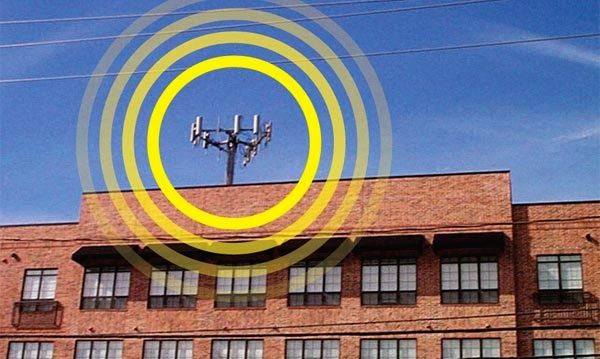 Protect Yourself From Cell Phone Tower Radiation